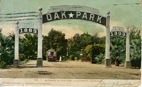 1907 Oak Park