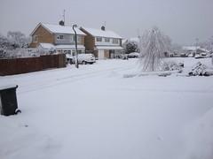 DSC01116 (edwardsgt) Tags: snow february tring 2009