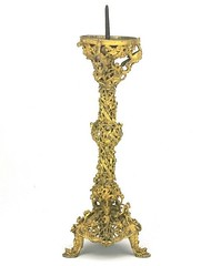 The Gloucester Candlestick, Museum no. 7649-1861.