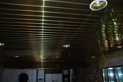 ceiling (Dpedraza1) Tags: ohio abandoned mike lost nikon tyson decay unique urbandecay urbanexploration boxer exploration derelict decaying trespassing miketyson d60 nikond60 abandonedbuildng miketysonmansion