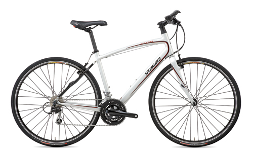Specialized Cirrus