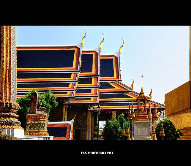 Wat Pra kaew & Grand Palace 04