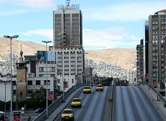 Victoria Bridge, Damascus / Syria (anji) Tags: middleeast syria damascus sham  dimashq alsham