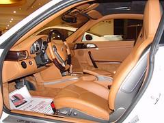 Porsche GT 550 turbo Gemballa (2007) Bi_9 (The Brown Legend (Legend Productions)) Tags: turbo porsche gt 2007 550 gemballa