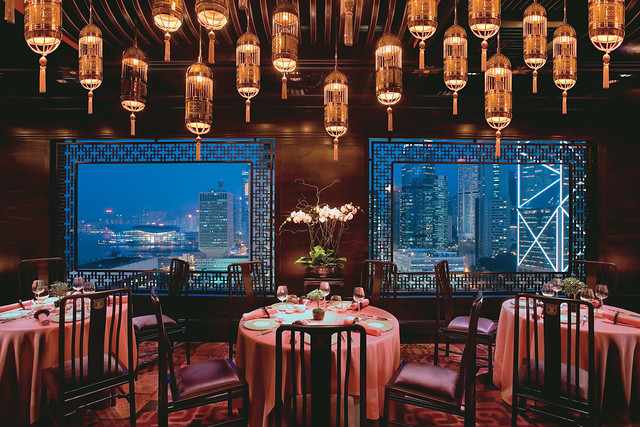 マンダリン オリエンタル香港のオススメポイント
