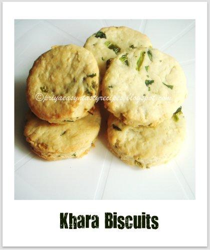 Iyengar Bakery Khara Biscuits