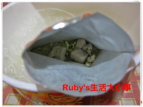 味味A冬菜鴨肉湯冬粉 (6)