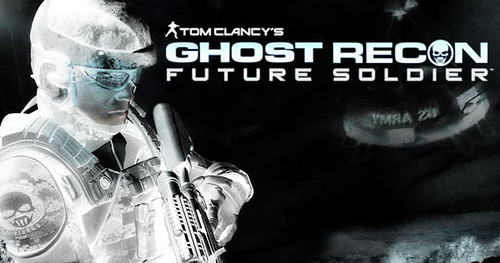 Ghost Recon: Future Soldier Multiplayer Beta in January 2012