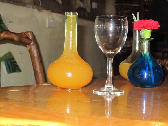 Ethiopian Tej Wine