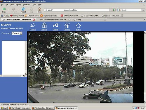 Streaming IP Camera - The VideoLAN Forums
