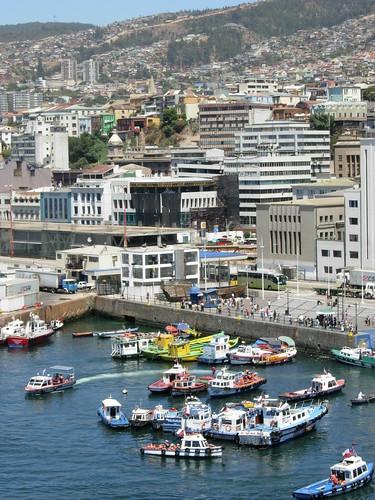 Adios Valparaiso por katheworsley.