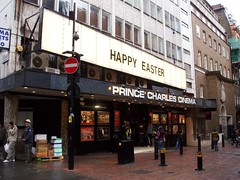 Picture of Prince Charles Cinema
