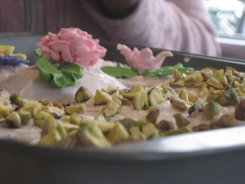 Rosewater pistachio 2