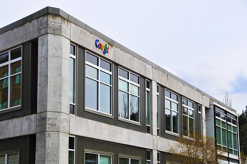 google office in seattle. Google\u0027s Seattle Building: Google Office In
