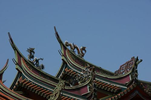 Taipei Hsing Tien Temple