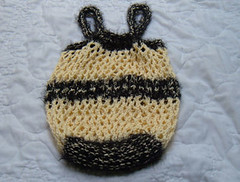 Bee Market bag