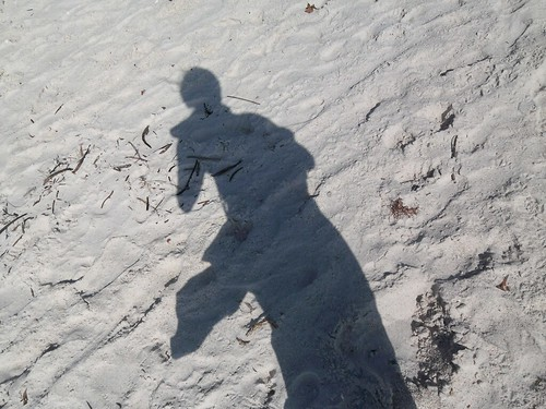 Bonita Beach Shadow