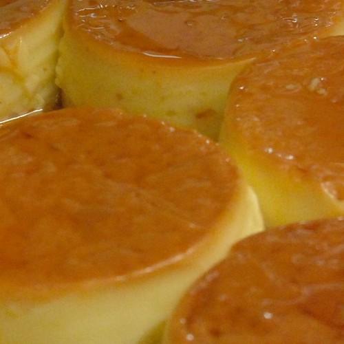 Simple Creme Caramel Recipes — Dishmaps