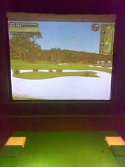 Virtual golf at the Clubhouse, Edinburgh (2).jpg