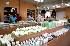 old hospital thailand08