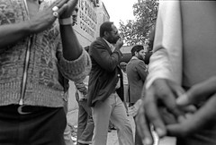 Finsbury Park Carnival 1978 (Alan Denney) Tags: 1970s marijuana haringey ganja