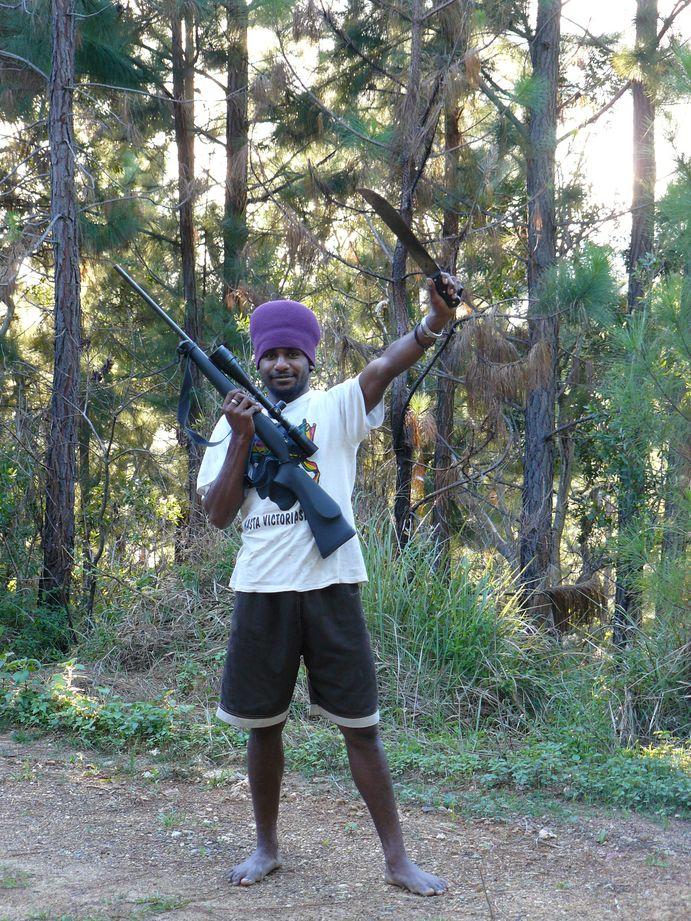 Coup de chasse Bopope Mai 2008 #3: herbert