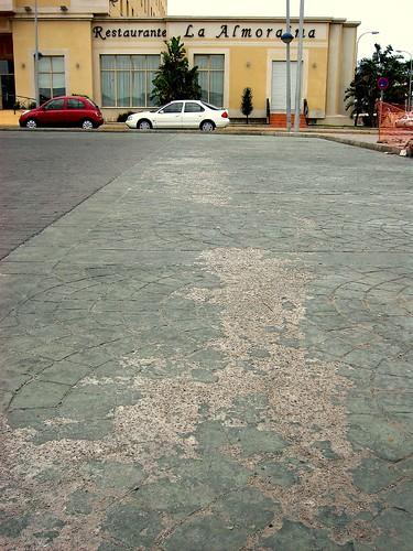 Plaza del Cosejo de Europa 005