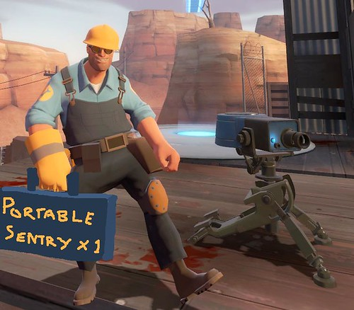 Team Fortress 2 Unlockable Weapon Ideas A Post On Tom Francis Blog
