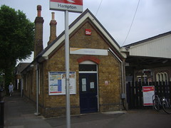 Picture of Hampton Station