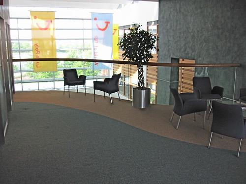 TUI 2nd Floor