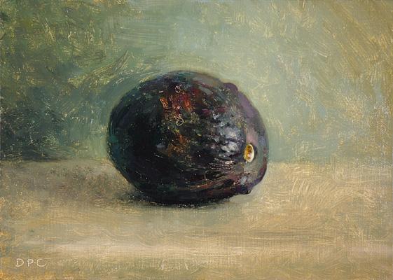 Avocado #4