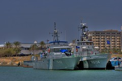 Patrol boats (jmven) Tags: theunforgettablepictures