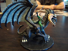 Dragon mini