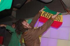 Ras Bass Sound / Sound Clash 2007 (Bartek Muracki) Tags: party dreadlocks roots poland jamaica dread soundsystem dancehall reggae dub soundclash