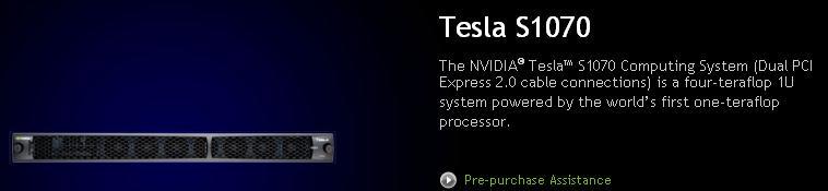 NvidiaS1070