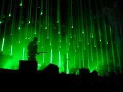 Radiohead - Arena Civica, Milano 2008.06.17 (streetspirit73) Tags: milan colin ed phil o live milano greenwood panasonic arena obrien thom jonny rainbows radiohead 2008 yorke brien civica selway tz1