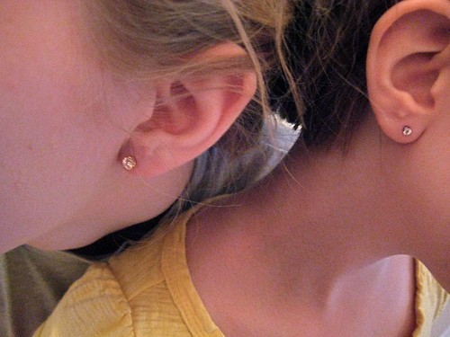 The ear as a biometric identifier