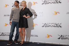 Will Smith & Charlize Theron (Mitya Aleshkovsky) Tags: charlizetheron willsmith thehancockwillsmith
