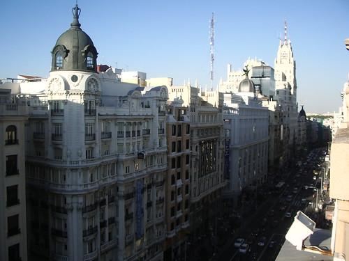 Open CP Labs en las oficinas de Campus Party en Madrid