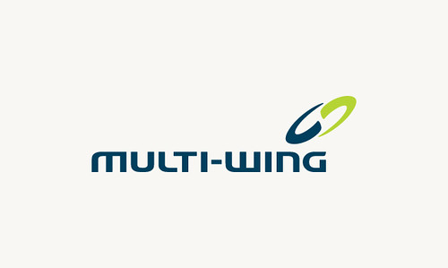 Corporate & Brand Identity, Multi-Wing International A/S