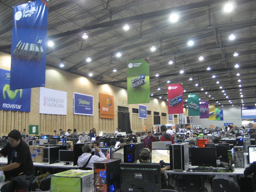 Campus Party en Colombia
