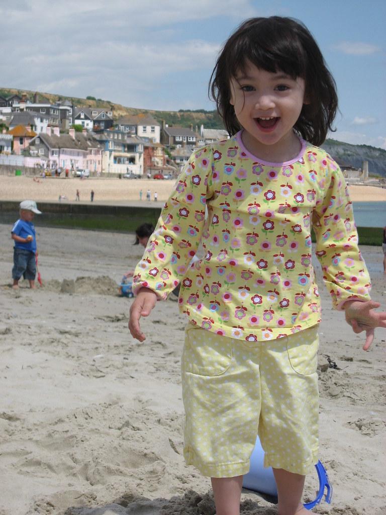 Lyme Regis 092