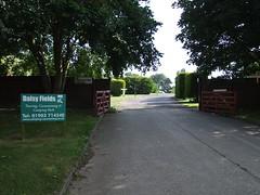 Daisy Fields Camping Park #1