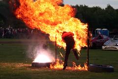 Scott May's Daredevil Stunt Show, Musselburgh, Edinburgh_030708_0616