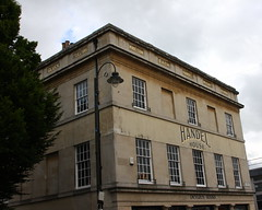 Devizes, Handel House (Clanger's England) Tags: uk england architecture eu wiltshire 2008 geo et devizes ebb wessex wbi southwestengland wiltshirebuildingindex