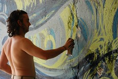 DSC_0693 (Kurt Christensen) Tags: art beach painting mural surf thrust gilgobeach gilgo