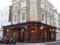 Picture of Pig's Ear, SW3 5BS