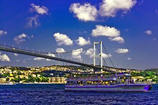 İstanbul - gitmek-kalmak......