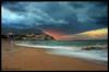(otrocalpe) Tags: italy beach italia porto numana recanati spiaggia hdr 30sec cpl ancona sirolo monteconero marcelli filtropolarizzatore rivieradelconero otrocalpe marhce goldstaraward