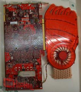 radeon HD 4870 X2